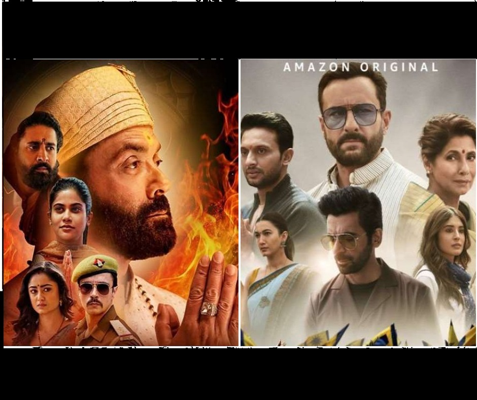 From Tandav to Ashram to Paatal Lok, 5 web-series that faced legal trouble