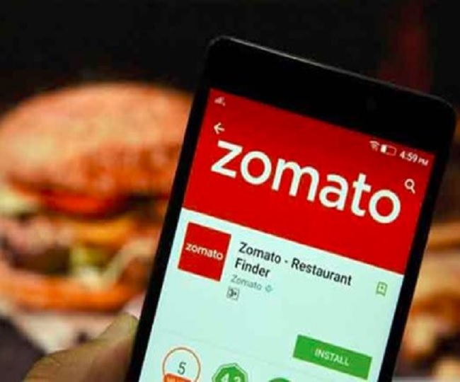 Zomato clocks 4,100 orders per minute on New Year's eve; CEO says, 'never seen this before'