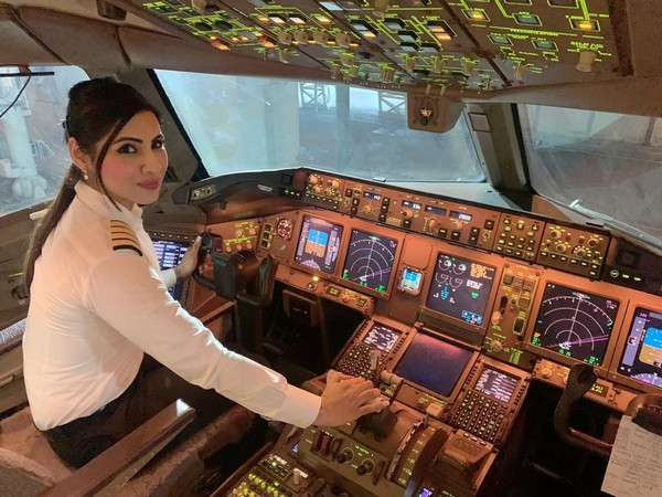 In a first, an all-women pilot team of Air India to fly over North Pole on world's longest air route