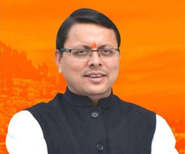 Pushkar Singh Dhami to be new Uttarakhand's chief minister; oath taking on Sunday
