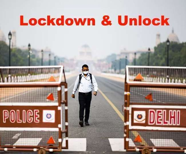 Explained: Delhi prepares 'colour-coded' action plan for 3rd COVID wave, lockdown on cards in 'Red alert'