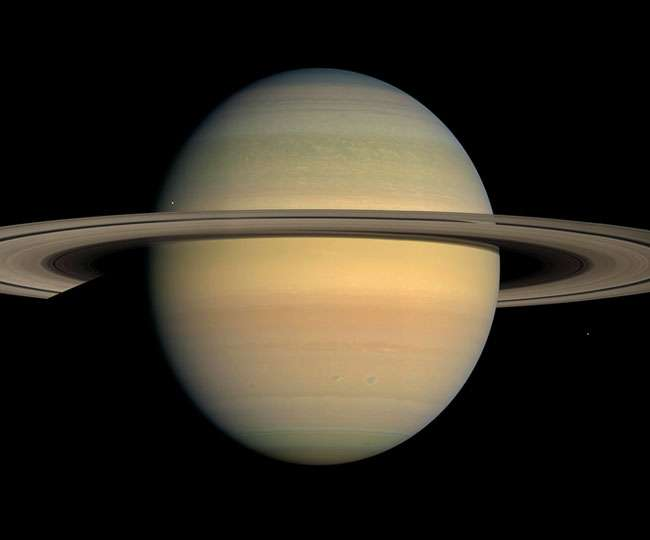 Saturn to appear 'bright and burning' on August 1 and 2; here's how to watch the shiny Saturn night