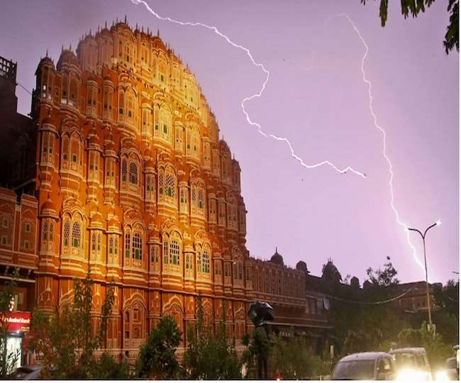 74 dead in lightning strikes in UP, MP, Rajasthan; PM Modi announces ₹5 lakh ex-gratia for deceased