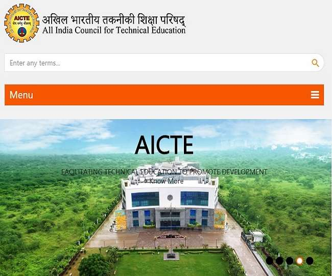AICTE to resume technical, engineering classes from Oct 1; check important dates for new students