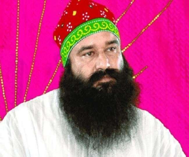 Dera chief Gurmeet Ram Rahim sick again, admitted to AIIMS Delhi for endoscopy