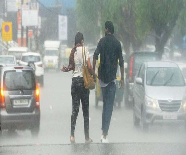 Monsoon Updates: Heavy rainfall expected in UP, Delhi and 5 other states; landslides, floods too may follow