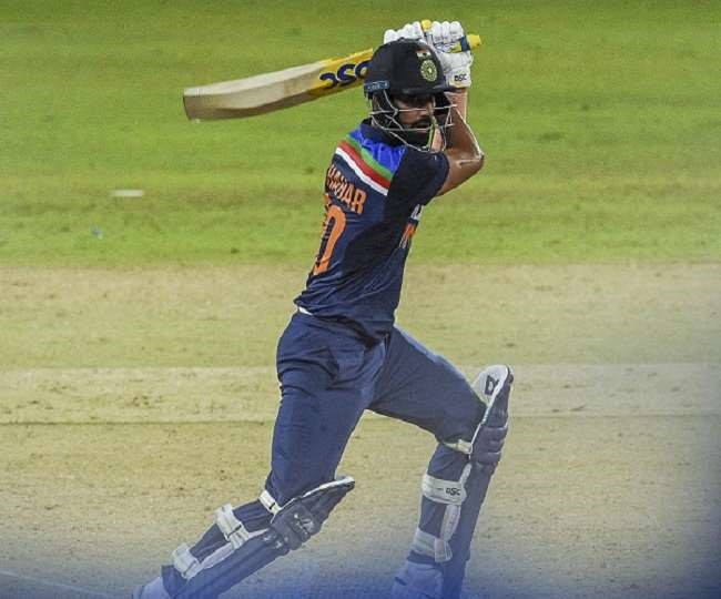 India vs Sri Lanka, 2nd ODI: Deepak Chahar's unbeaten fifty helps India escape scare in cliffhanger