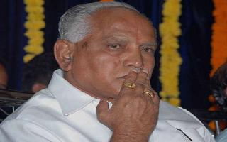 Suspense over Yediyurappa's future as Karnataka CM likely to end today as he waits for 'message' from BJP top brass