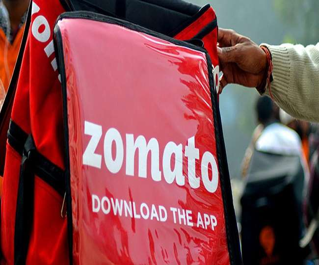 Zomato IPO Listing: Food delivery giant makes a stunning debut as its shares close at ₹126 | All you need to know
