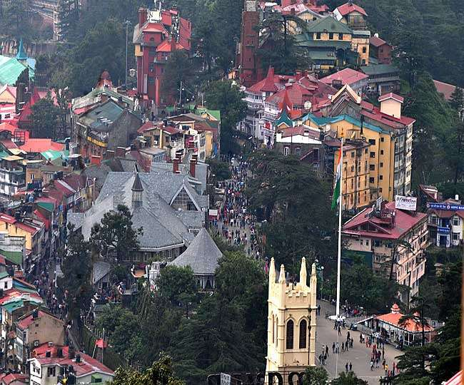 COVID-19 Travel Restriction: Planning to go to Shimla for vacation? Check these guidelines that you must follow