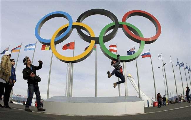 Australia's Brisbane to host 2032 summer Olympics