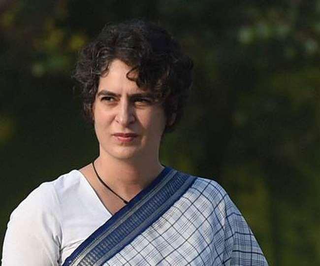 'Should I tell you everything...': Priyanka Gandhi's cheeky reply over Congress' CM candidate for Uttar Pradesh polls