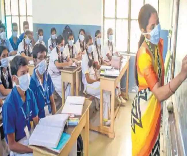 MP Schools Reopen: Schools to reopen for students of class 11th, 12th from July 26, says CM | Details Inside