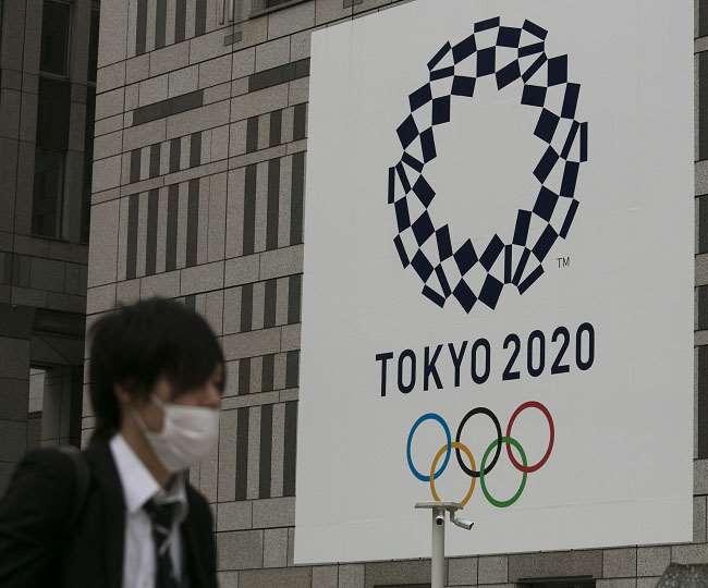 Coronavirus News: Staff at a Japanese hotel hosting Brazil's Olympic judo team test COVID positive | Highlights