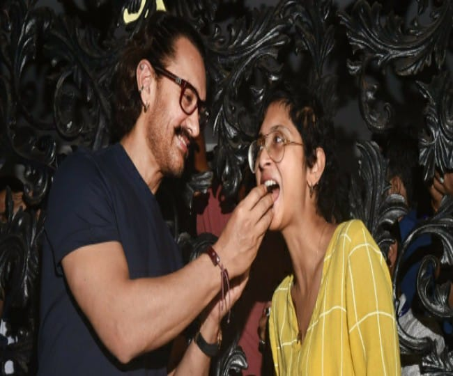 Aamir Khan and Kiran Rao announce divorce, to 'begin new chapter as co-parents' for son Azad