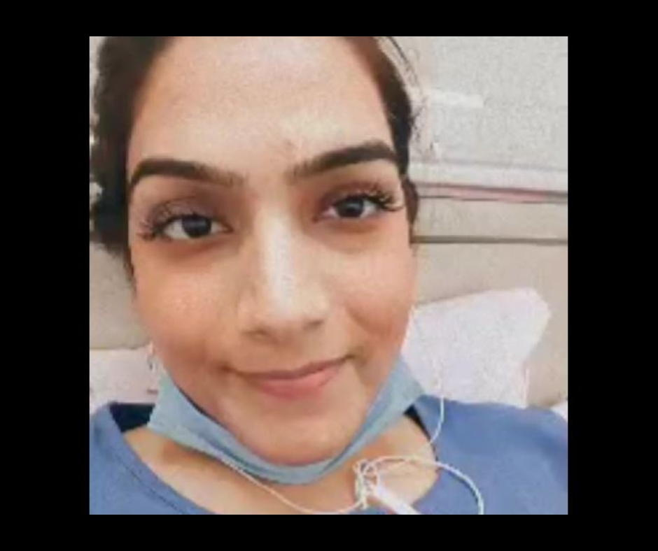 'Naamkaran' actress Anaya Soni seeks financial help for her kidney transplant