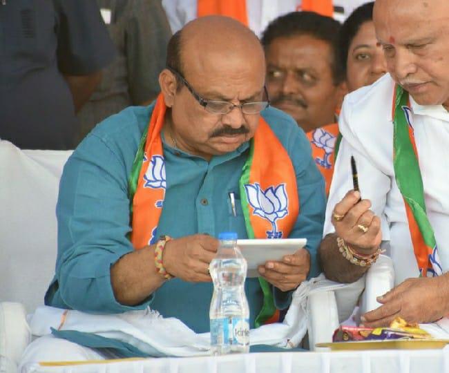 Karnataka gets another Lingayat strongman as Chief Minister; know all about Basavaraj Somappa Bommai