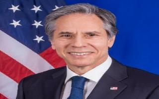 US State Secretary Antony Blinken to visit India next week, to meet PM..