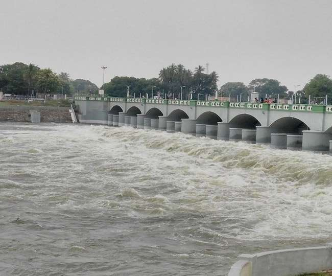 Explained: What is Cauvery Water Dispute? Why are Karnataka-Tamil Nadu at war over it?