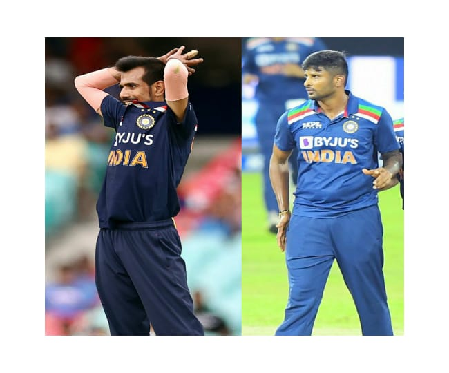 India vs Sri Lanka: After Krunal Pandya, Yuzvendra Chahal and Krishnappa Gowtham test positive for COVID-19
