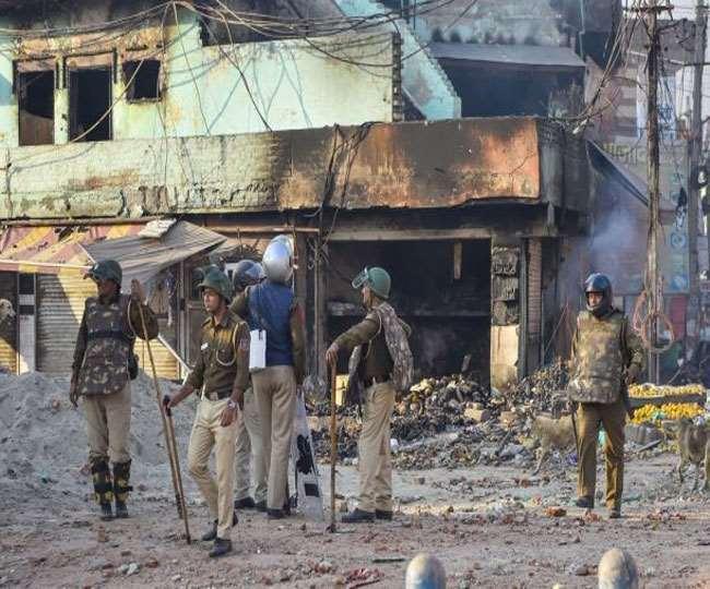 Delhi riots case: Court calls probe 'callous and farcical', imposes Rs 25,000 fine on Delhi Police