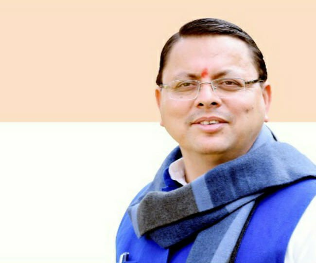 Pushkar Singh Dhami: The 45-year-old Khatima MLA who will become Uttarakhand's 3rd CM in less than 4 months
