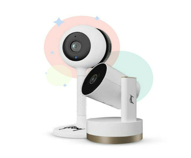 Godrej launches 'Spotlight' home cameras; know key features, price and other important details