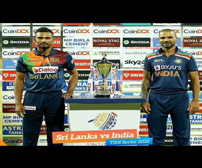 Ind vs SL 3rd T20I: Sri Lanka clinch series 2-1 after an easy 7-wicket win over India