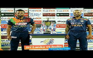 Ind vs SL 3rd T20I: Sri Lanka clinch series 2-1 after an easy 7-wicket win..