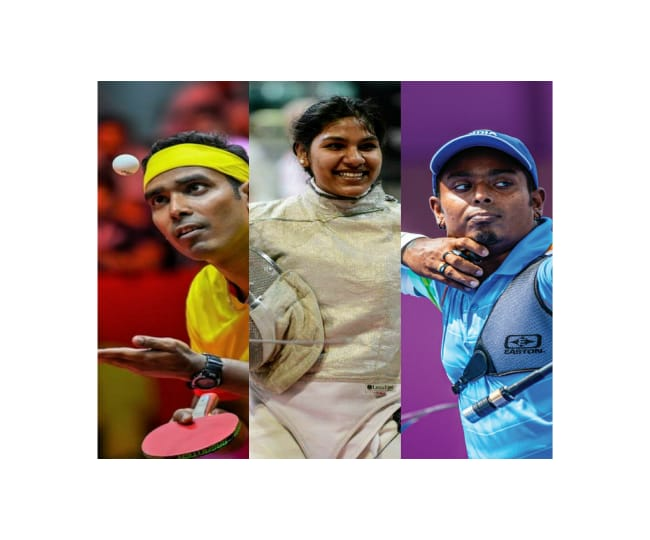 Tokyo Olympics: India's day 3 begins on bright note with initial wins from Bhavani Devi, Sharath Kamal & Men's Archery team