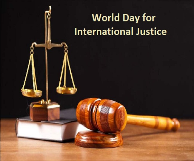 World Day for International Justice 2021: Check out history, significance and theme of this day