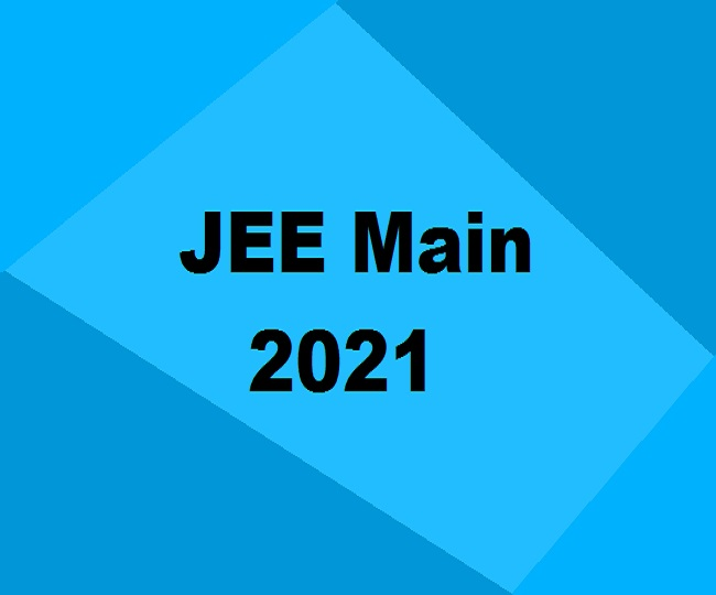 JEE Main 2021: Fourth session of JEE Main postponed till August amid COVID pandemic; check revised dates here