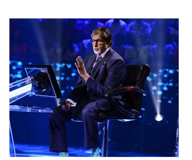 'This is what happens...': Amitabh Bachchan goes candid about KBC 13 | See pics and videos
