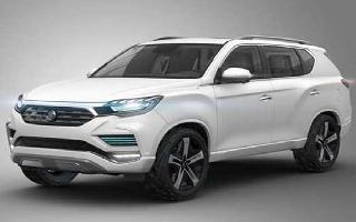 Mahindra XUV700 likely to be launched on October 2; global debut expected..