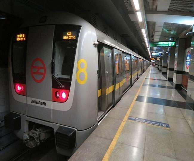 Delhi Metro services to stay affected on Yellow Line till Sunday due to maintenance work   Details here