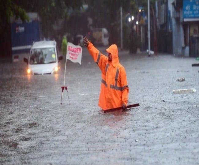 Mumbai Rains: 42 dead in rain-related incidents this year, city suburbs to receive 'very heavy rainfall'
