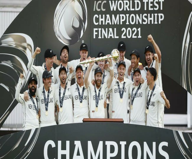 World Test Championship 2021-23:  ICC releases two-year schedule, new points system