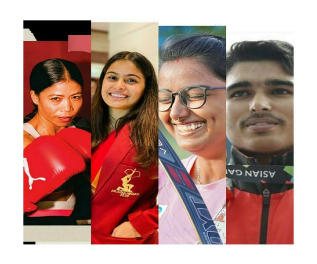 Tokyo Olympics: From shooters Saurabh Chaudhary and Manu Bhaker to archer Deepika Kumari, a look at India's top medal hopefuls