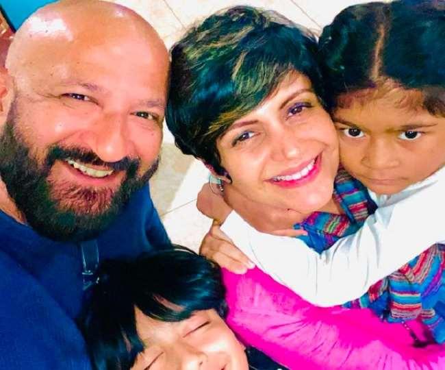 Here's what happened moments before Mandira Bedi's husband Raj Kaushal passed away; music director Sulaiman Merchant shares