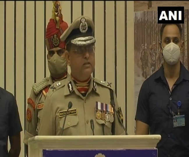Rakesh Asthana, former CBI Special Director, appointed as Delhi Police Commissioner