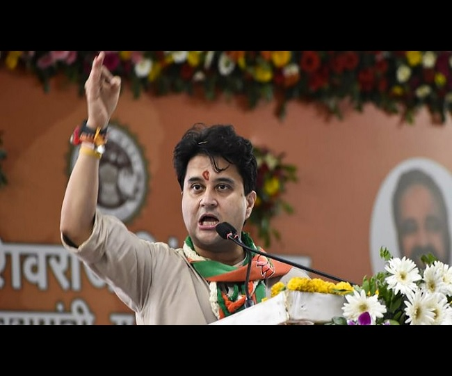 Modi Cabinet 2.0: Jyotiraditya Scindia follows father's footsteps to become Civil Aviation Minister