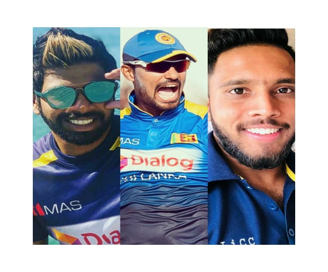 Sri Lanka Cricket bans 3 players for a year, imposes $50,000 fine for violating COVID-19 protocol