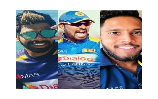 Sri Lanka Cricket bans 3 players for a year, imposes $50,000 fine for..