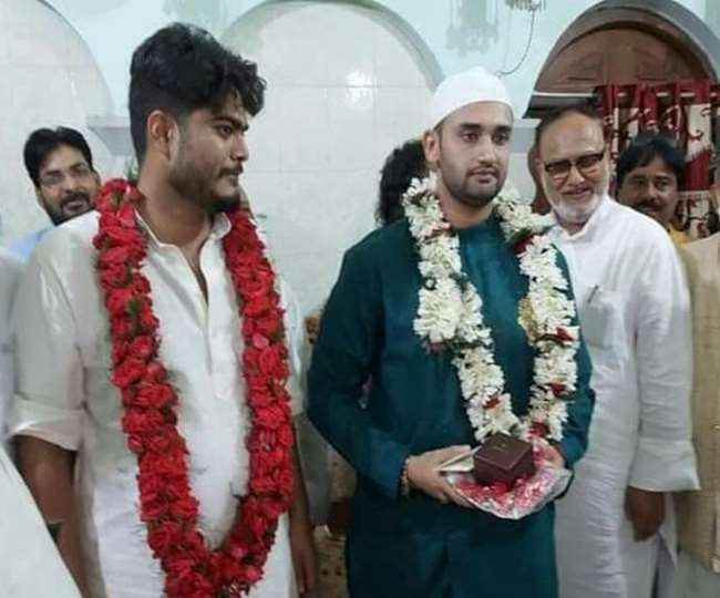 Hera Shahab, daughter of ex-RJD MP Mohammad Shahabuddin, gets engaged to Shadman; know who is he