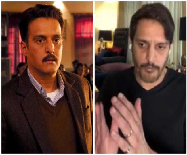 Exclusive: Jimmy Sheirgill goes candid on Collar Bomb, says 'audience addicted to dance-song films prefer realistic stories on OTTs'