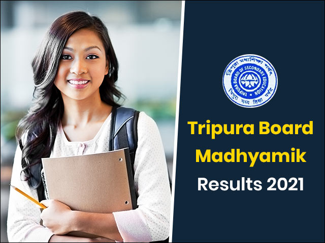 LIVE Tripura Board 10th Result 2021 DECLARED: Class 10 pass percentage at 76.88%; class 12 result soon