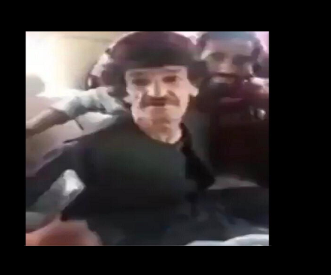 Comedian beaten up, killed by Taliban in Afghanistan; video goes viral   Watch