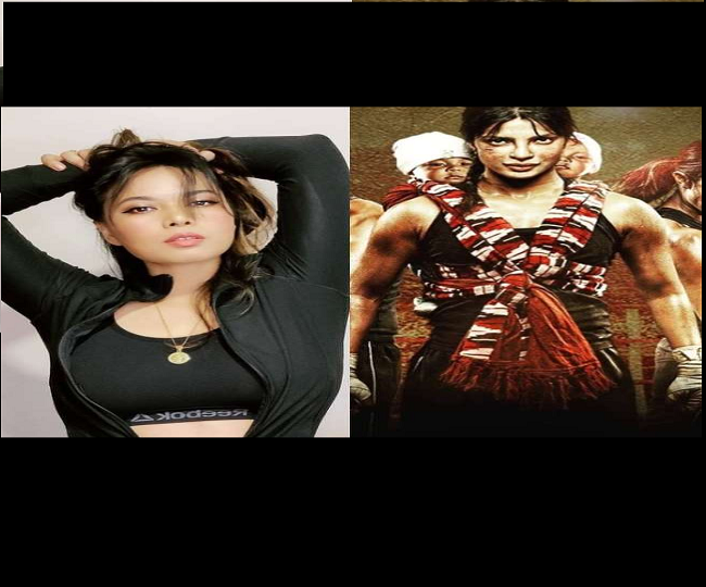 'Heartbreaking, could have been anyone from North-East': Lin Laishram on Priyanka Chopra's role as MC Mary Kom