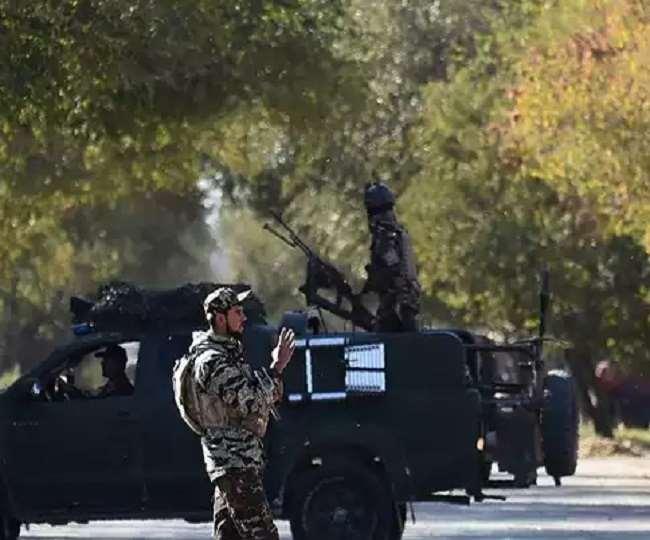 3 rockets land near Afghanistan Presidential Palace during Eid al-Adha prayers