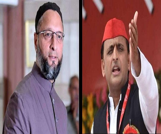 Asaduddin Owaisi's AIMIM to forge alliance with Samajwadi Party for Uttar Pradesh polls? Shaukat Ali denies reports